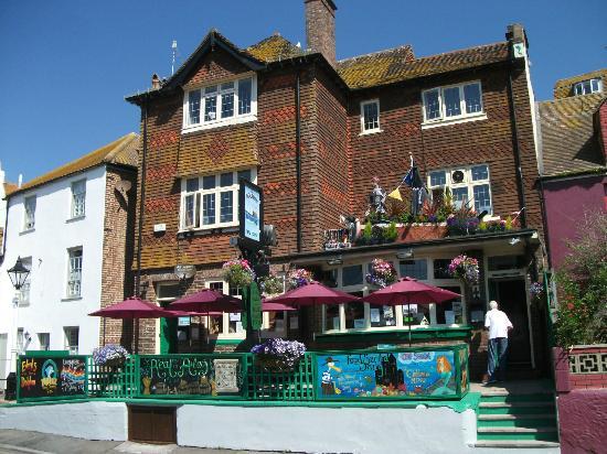 The Dolphin Inn Hastings Restaurant Reviews Phone
