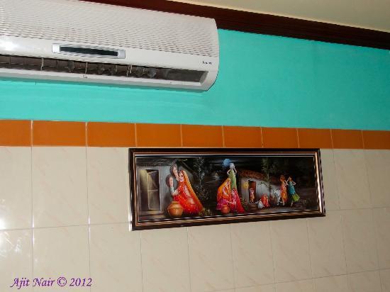Hotel Gangasagar照片