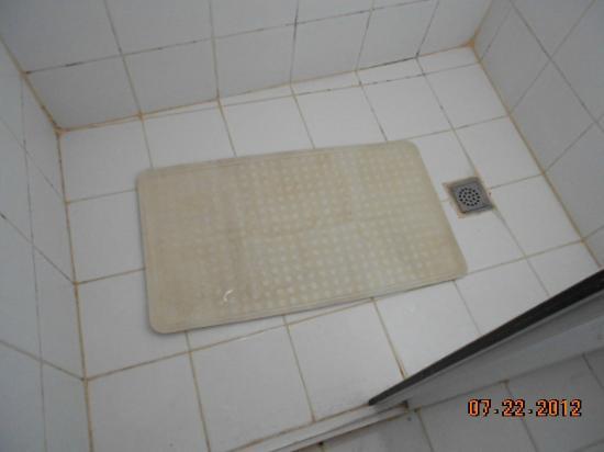 Bloomfield Hotel: anti slip mat
