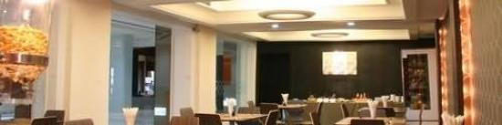 Baiyoke Boutique Hotel: Other