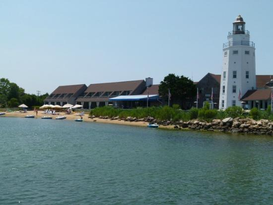 Montauk Yacht Club Resort & Marina: Exterior beach