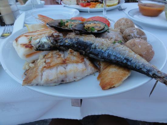 imagen Restaurante Terraza Playa en Tías