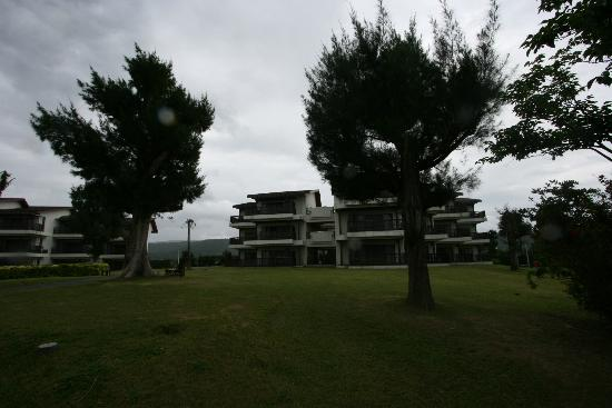 JAL Private Resort Okuma: hotel