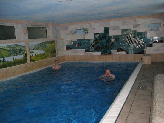 Dieblich, Deutschland: Zwembad
