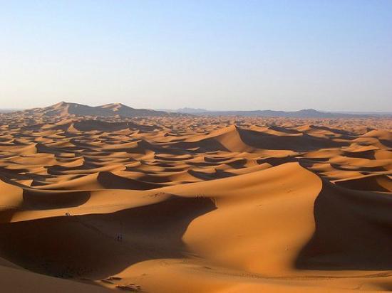 Moroccan Active Adventures Photo