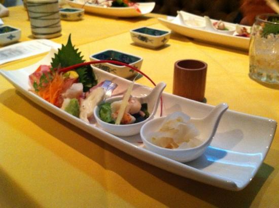 Photo of Japanese Restaurant Sushi Kaji at 860 The Queensway, Toronto M8Z 1N7, Canada