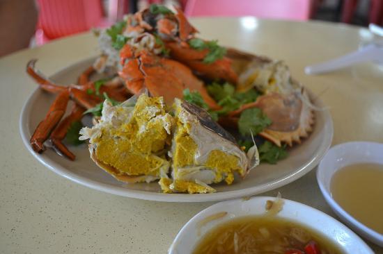 Ah Orh Seafood Restaurant