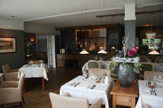 Hampshire Hotel – St. Nicolaasga: Restaurant