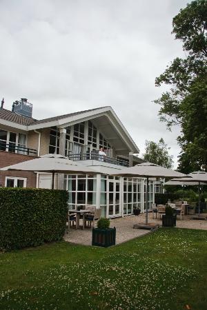 Hampshire Hotel – St. Nicolaasga