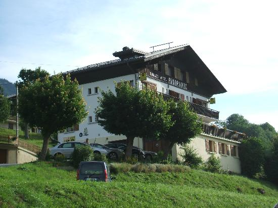 Chalet Hotel Panoramic
