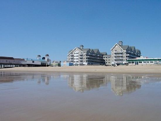 Best Hotels In Old Orchard Beach