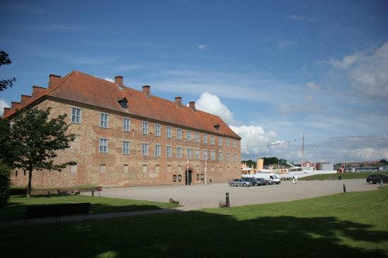 Sønderborg slot 2012