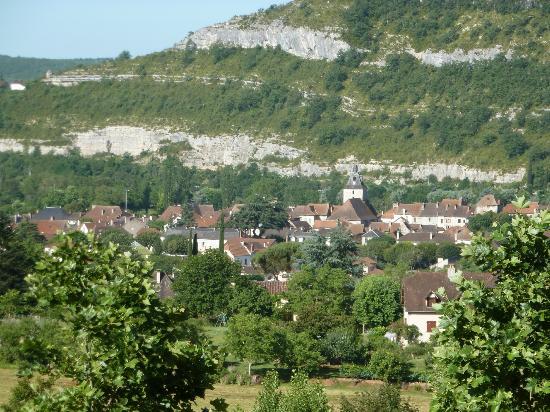 Lagrange confort residence le domaine des cazelles bewertungen fotos cajarc frankreich - Office de tourisme cajarc ...