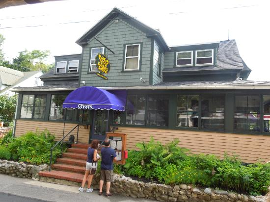 Photo of Gypsy Sweethearts restaurant in Ogunquit, ME