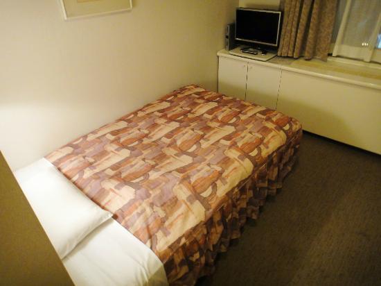 Hotel Plaza Osaka: ヘヤ