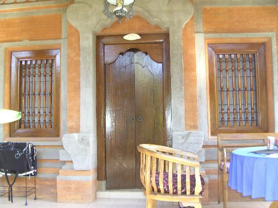 Nirwa Ubud Homestay: Kamer 7