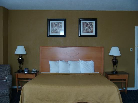Days Inn Lebanon Valley: Guest Room