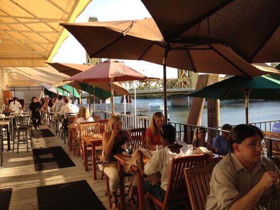 Rio Cafe Sacramento Ca