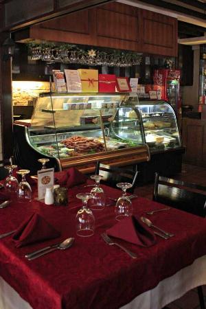 Alba Restaurante Espanol 사진