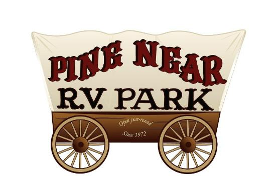 ‪‪Pine Near RV Park & Campground‬: Winthrop RV Park & Campground One block above Main Street‬