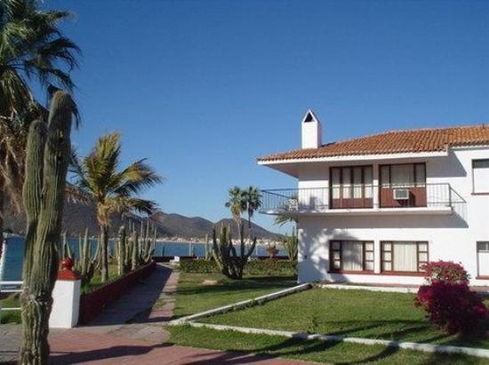 Photo of Hotel Playa de Cortes Guaymas
