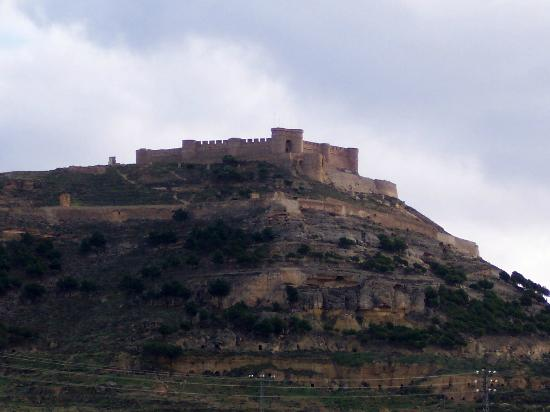 Castillo de Chinchilla