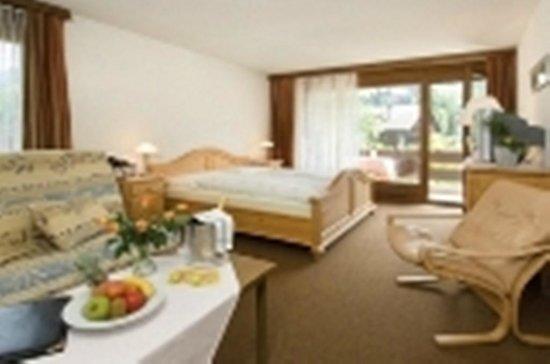 Alpenhotel Residence: Familienzimmer