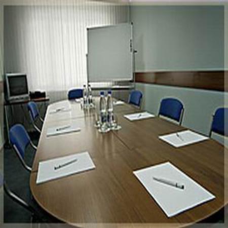 Hotel Orekhovo: Conference & Banquets