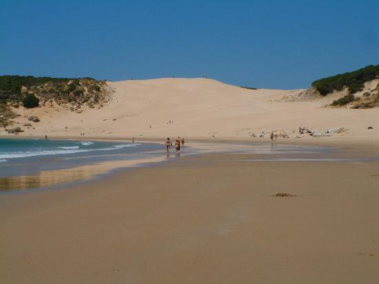 Playa de Bolonia: Bolonia Beach