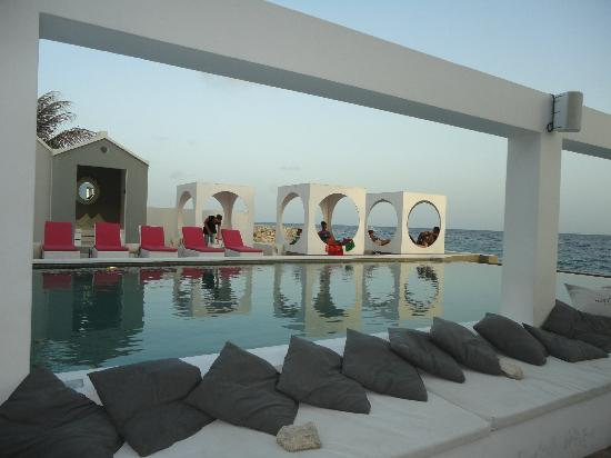 Saint Tropez Oceanclub: espectacular