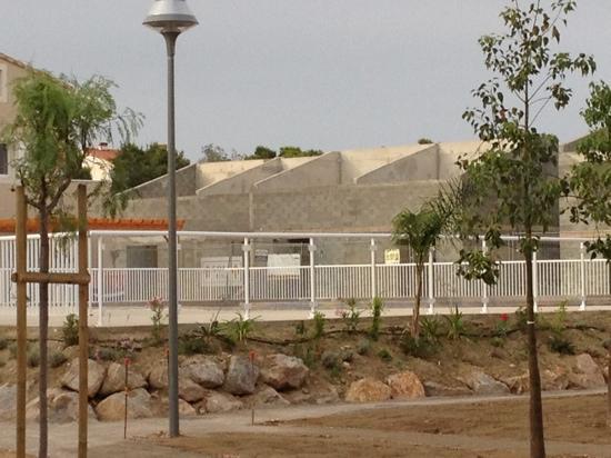 Les Demeures Torrellanes: en chantier le 27 juillet 2012