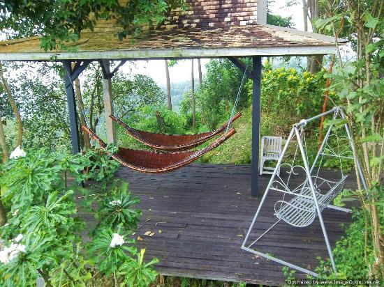 Malihom Private Estate: relax here..