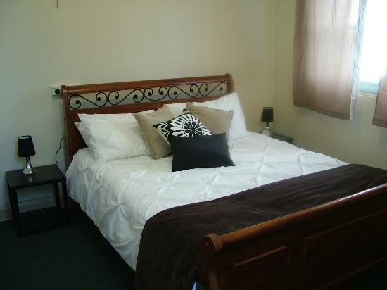 Bondi Gateway Hotel: Bondi Gateway Double Room