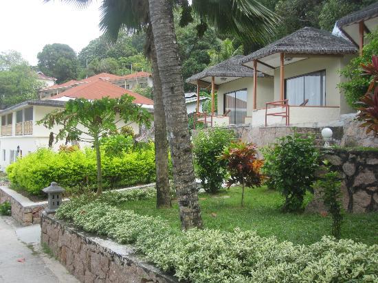 Patatran Village Hotel: HOTEL