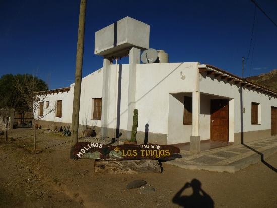 Las Tinajas : General view 2