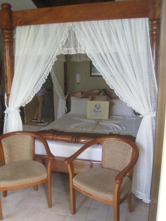 Patatran Village Hotel: CHAMBRE