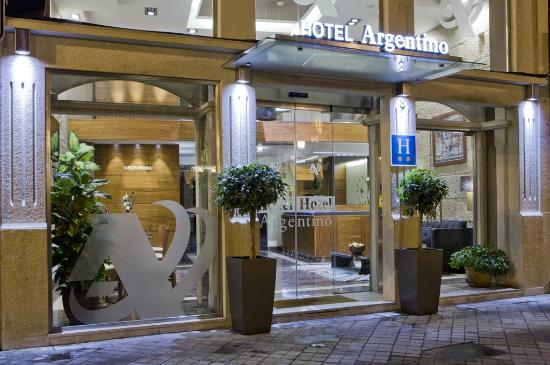 Photo of Hotel Argentino Vigo