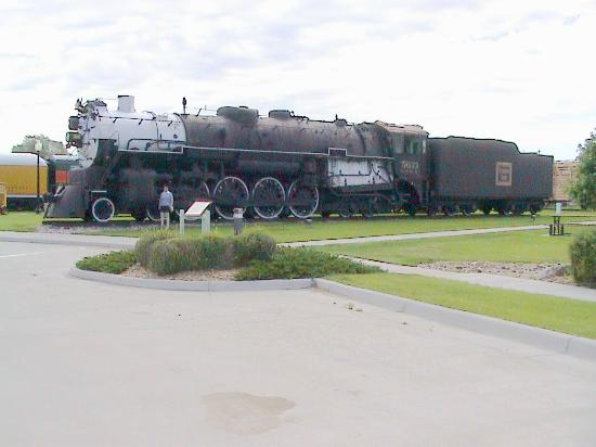 ‪Douglas Railroad Interpretive Center‬