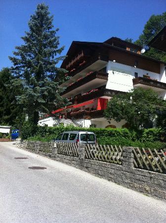 Hotel Furian am Wolfgangsee: Hotel Furian
