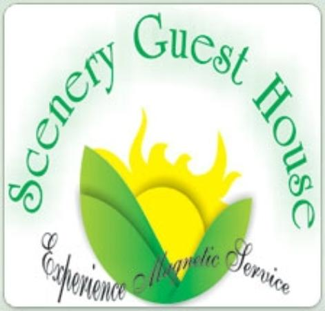 Scenery Guest House: Logo