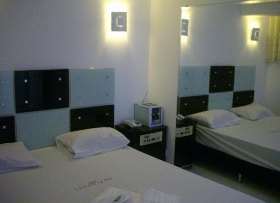 Hotel Malka: Apto