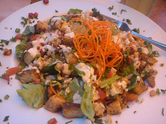 Photo of American Restaurant Veggie Grill at 508 Sw Taylor St, Portland, OR 97204, United States