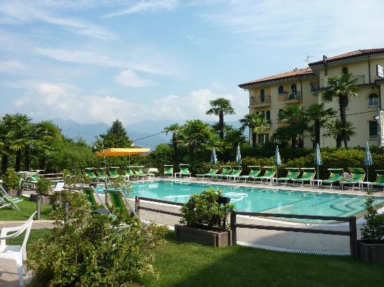 Hotel Della Torre : Piscina