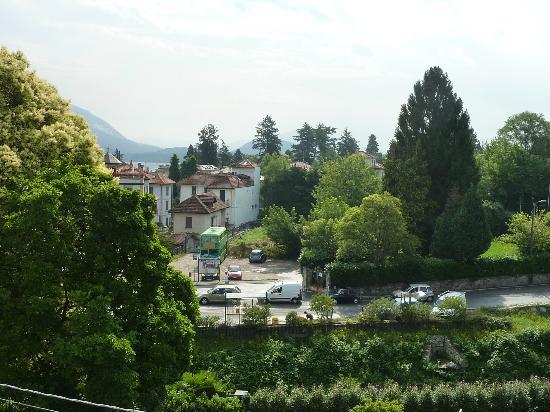 Hotel Della Torre : Giardino