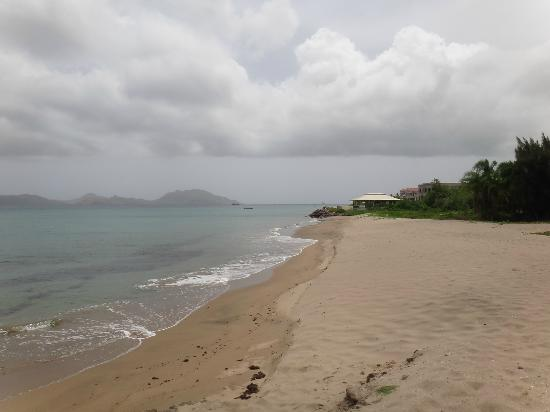 Montpelier Plantation & Beach: Private beach of Montpelier Plantation