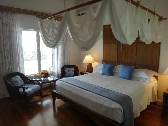 Montpelier Plantation & Beach: Our Plantation Room