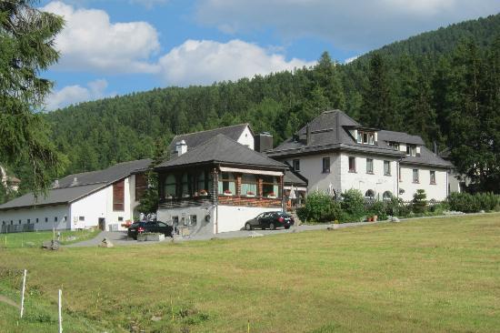 Landgasthof Meierei: Hotel