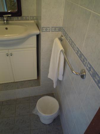 Borgo Valagnesi: bagno