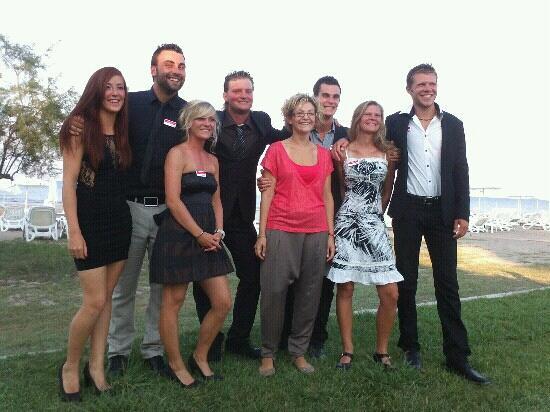 Mayor Capo Di Corfu: Dream team 2012