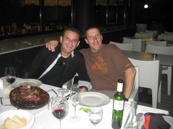 Hotel Gastronómico-Hotel Restaurant Diego: Schlemmen in Katalonien